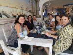 Jornada de trabajo en el sur de Tenerife