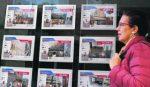 Baja la rentabilidad de la inversión en casas para alquilar.