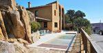 Sube el interés por la compra de chalets y pisos grandes con piscina y jardín por el covid